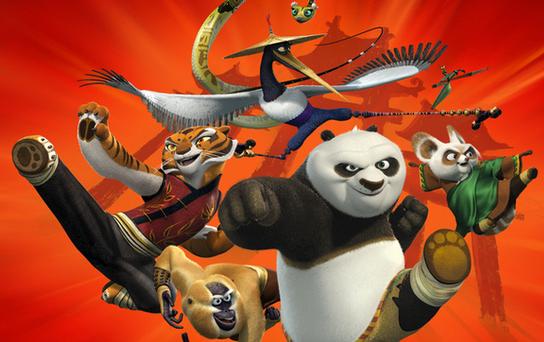 Kung Fu Panda (series) | Dreamworks Animation Wiki | FANDOM