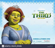 Princess-fiona-poster-shrek-the-third-shrek-3-2007-BPT1XE