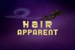 Hair Apparent title