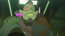 Beta Traz Warden