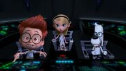 Mr. Peabody and Sherman Dux0