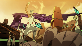 Olkari (After the Victory)