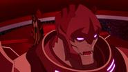 Zarkon going to face Voltron