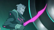 Haxus' Sword