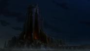 Jail Tower In Shrek 2