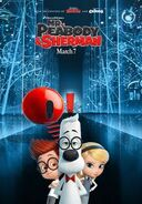 Mr. Peabody and Sherman 39393020209