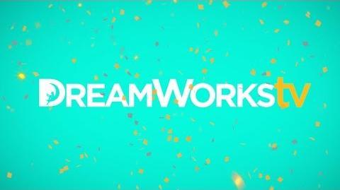 A YEAR OF FUN! DreamWorksTV