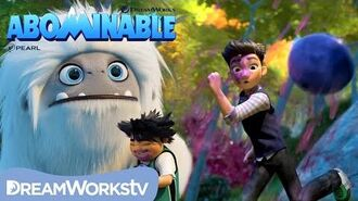 ABOMINABLE Everest Creates Magical GIANT Blueberries EXCLUSIVE CLIP
