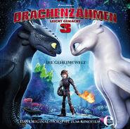 DZLG 3 Hörspiel Cover