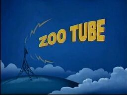 Zoo Tube title