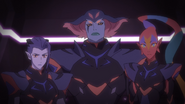 Acxa, Ezor and Zethrid (Season 5)