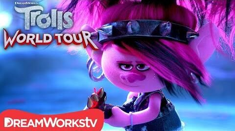 TROLLS WORLD TOUR OFFICIAL TRAILER 3