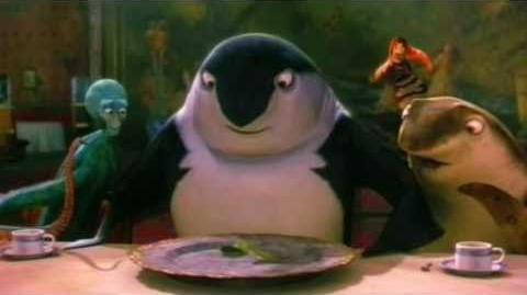 Große Haie kleine Fische - Trailer 1 Deutsch (HQ)