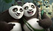 Kung Fu Panda 3 01
