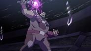 Galra Gladiator Myzax