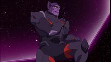 Commander Prorok (Season 1)