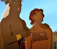 Joseph slave