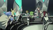 Shiro, Pidge & Galra Prisoners