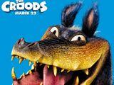 Douglas the Crocopup