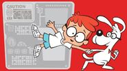 Mr. Peabody and Sherman 812201125