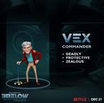 Vex Human