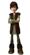Hiccup-HTTYD