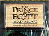 The Prince of Egypt Read-Along