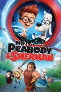 Mr. Peabody and Sherman 296573939492