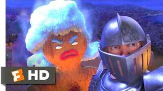 Shrek 2 (2004) - I Need a Hero Scene (7 10) Movieclips