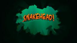 Snakehead title