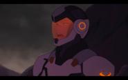 Shiro (When Zethrid going to shot Acxa)