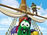 The Pirates Who Dont do anything a Veggietales movie