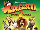 Madagascar: Escape 2 Africa Home Video