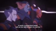 Ezor, Acxa and Zethrid (Season 5 Episode 3)