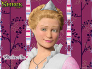 Shrek the Third - Cinderella - The Princesses