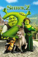 Shrek-2 poster