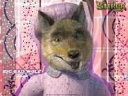 Shrek the Third - The Big Bad Wolf - 03