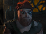 Dagur the Deranged