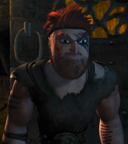 Dagur the deranged dreamworks animation wiki fandom powered by dagur the deranged ccuart Gallery
