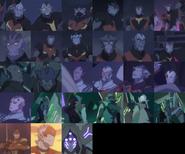 Galran (Season 8)