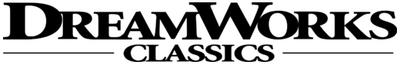 Dreamworks classics logo