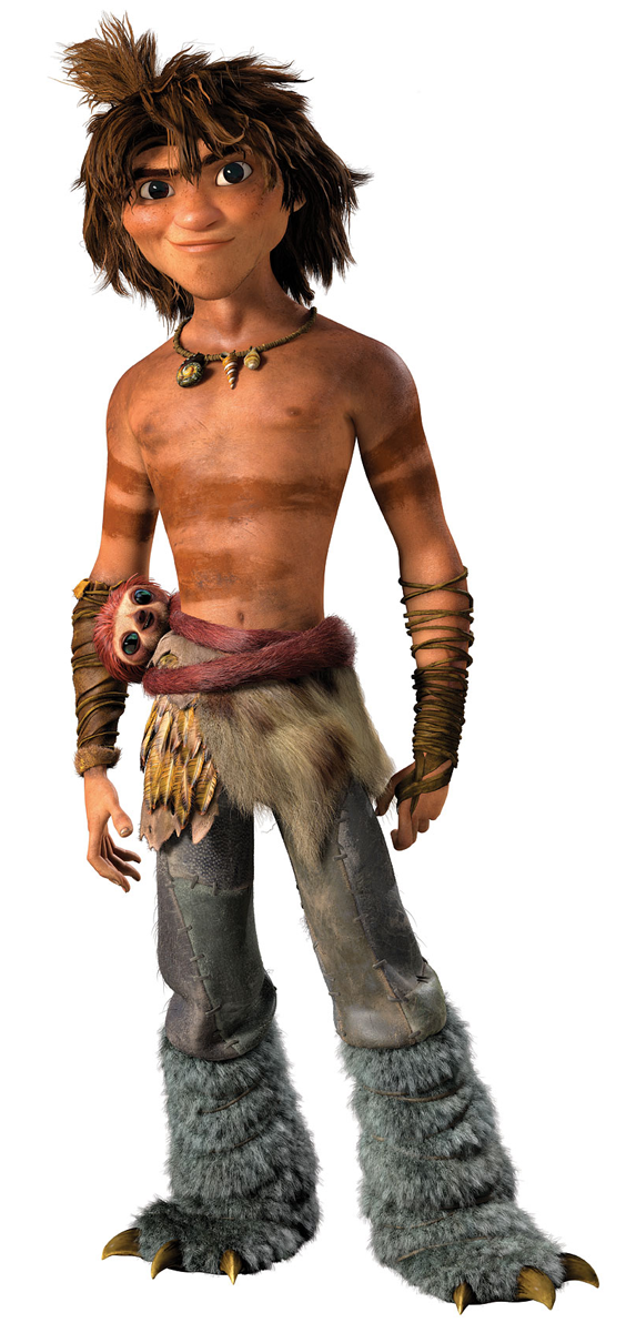 23f9fc407 Guy (The Croods)