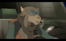 Olia (Ally of Team Voltron)
