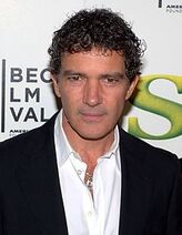 Antonio Banderas by David Shankbone