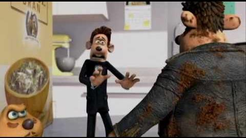 Flushed Away Trailer