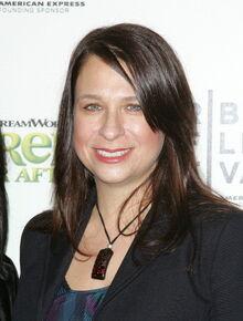 Gina Shay profile