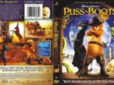 Puss in Boots (film) Home Video
