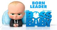 The Boss Baby - baner