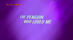 The Penguin Who Loved Me title