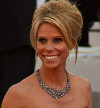 Marriage rumors: On Sunday, Cheryl Hines and Robert F. Kennedy put on a